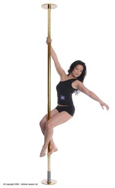 X-pole Sport Pole Dance Stange