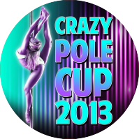 Poleshop.at sponsort Miss Crazy Pole Germany 2013