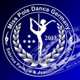 Poleshop.at sponsort Miss Pole Dance Germany 2013