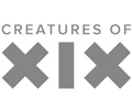 Creatures of XIX Logo
