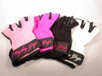 Pole Dance Handschuhe - Mighty Grip - Non-Tack