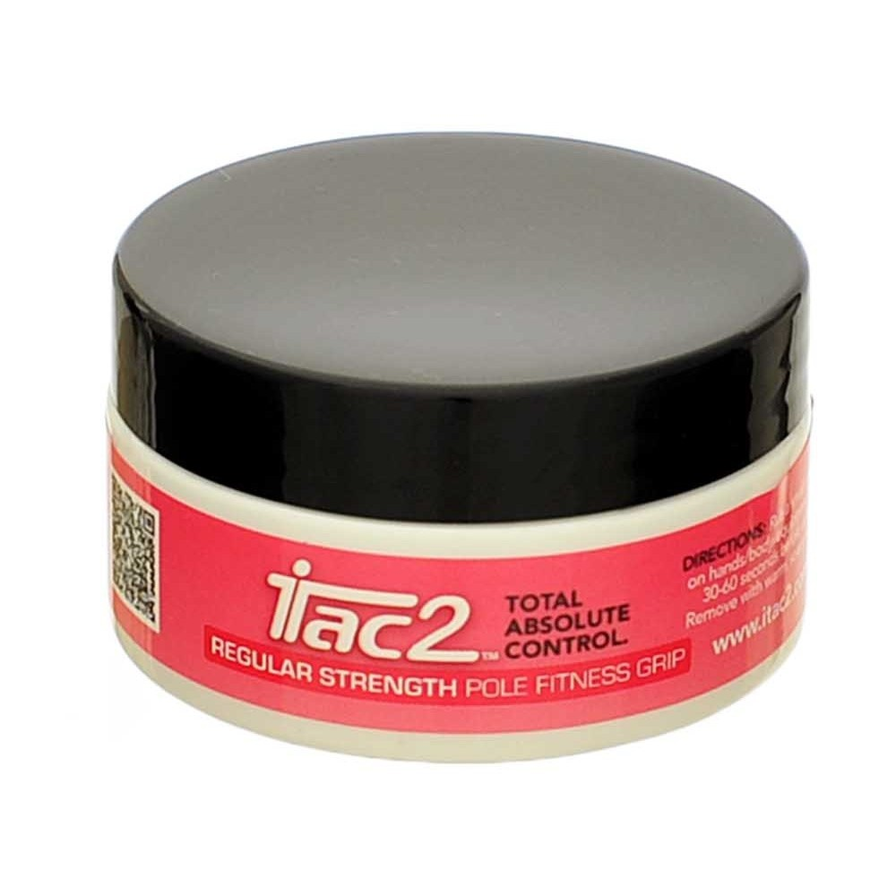 Pole Dance Grip - iTac2 45g tub