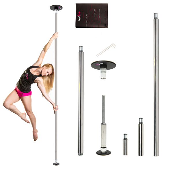 Lupit Pole Classic G2