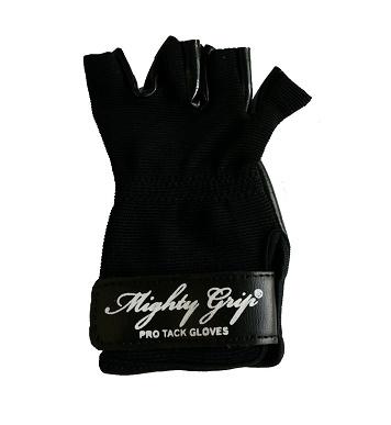 Mighty Grip Guantes de Pole Dance W Tack