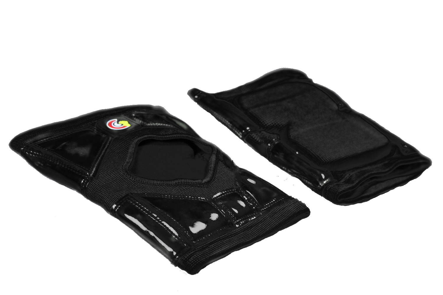 Mighty Grip Knee Pads Original - short